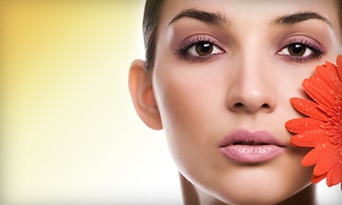 MG Rejuvenation Center - Chicago: Customized Facial or Chemical Peel at MG Rejuvenation Center