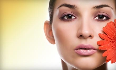 MG Rejuvenation Center: 1 Customized Facial Treatment - MG Rejuvenation Center in Chicago
