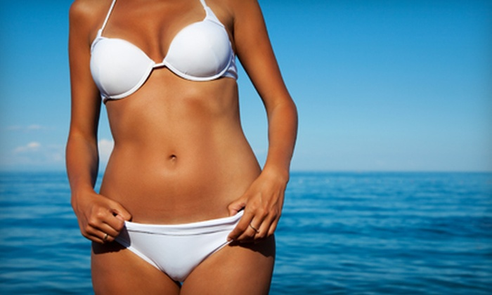 Tan Dallas - Glencoe Park: UV- or Spray-Tanning Packages at Tan Dallas. Three Options Available.