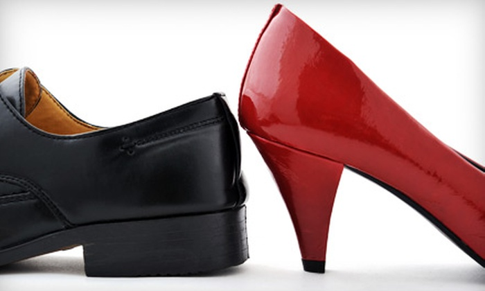Goodman Shoes - Indianapolis: $30 for $60 Worth of Men's and Women's Shoes at Goodman Shoes