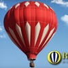 Orlando Balloon Rides - Kissimmee: $105 for a Sunrise Hot-Air-Balloon Ride For One Adult, Plus Breakfast and Champagne, from Orlando Balloon Rides ($175 Value)