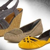 Half Off Footwear and Accessories at Shoe Z Q