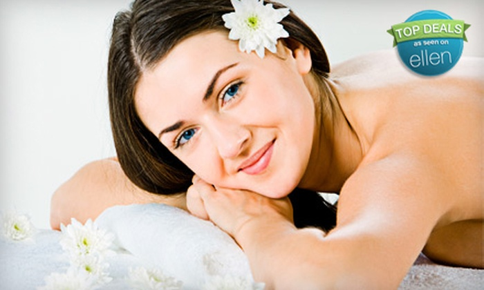 The Beauty Room - Midtown South Central: 60-Minute Aroma Relaxation, Swedish, Shiatsu, or Deep-Tissue Massage at B Spa Bar (Up to 71% Off). Pack of Any Three Featured Massages Also Available.