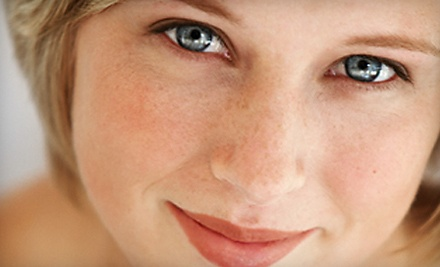 1-Hour Customized Facial Package (up to a $220 total value) - Simply Moore in Denver