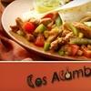 $7 for Mexican Fare at Los Alambres Grill