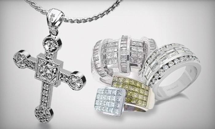 Hendersonville Jewelers - Hendersonville: $45 for $100 Worth of Jewelry Repair at Hendersonville Jewelers in Hendersonville