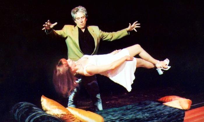 Magicopolis - Magicopolis: $17 for a Magic-Show Outing at Magicopolis in Santa Monica ($34 Value)