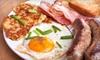 Robert's Restaurant - Doolen-Fruitvale: $5 for $10 Worth of American Fare for Breakfast or Lunch at Robert's Restaurant