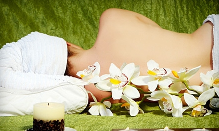 Almavi Skincare - Oshkosh: $15 for $30 of Natural Lotions, Soaps, and More at Almavi Skincare