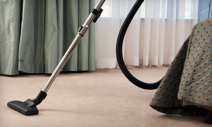 Speedkleen - Aurora: Carpet Cleaning for Three, Five, or Eight Rooms from Speedkleen