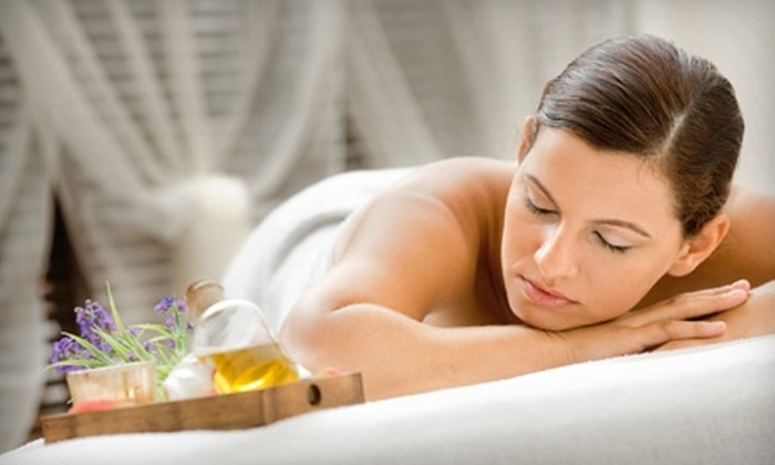 A New Beginning Massage & Bodywork - Snohomish: $70 for Spa Services at A New Beginning Massage & Bodywork in Snohomish. Two Options Available.