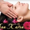 Half Off Massage at Ann Karen Day Spa