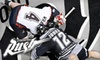 Edmonton Rush - Montrose: $25 for One Silver-Level Section Ticket to Edmonton Rush (Up to $53.25 Value)