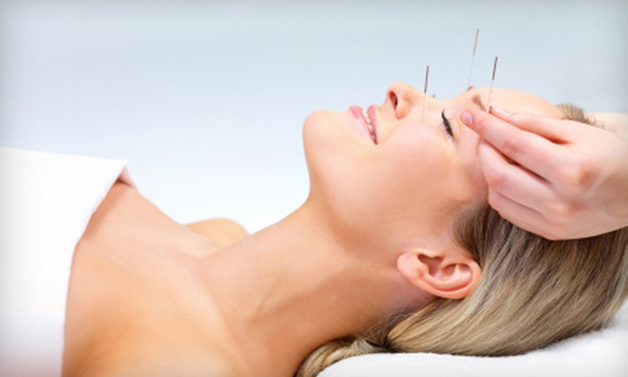 True Nature Acupuncture - Allandale: $45 for an Acupuncture Treatment at True Nature Acupuncture ($90 Value)