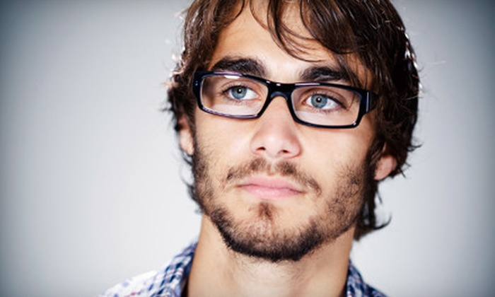 Ultra Vision Optical - Levittown: $40 for $150 Worth of Frames, Lenses, and Services at Ultra Vision Optical in Levittown