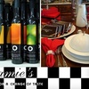 Half Off Prepared Meals and Tableware