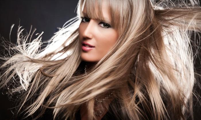 Salon Fli - Beltline: Haircut or Full Highlights at Salon Fli