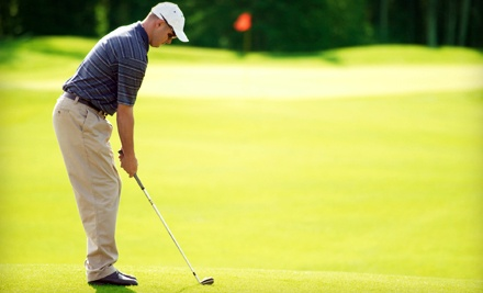 Golf Outing for Two - Grayson Woods Golf Course in Pleasant Hill