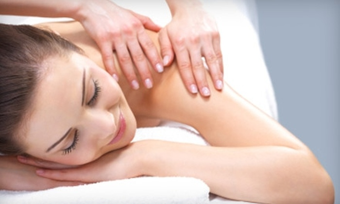 The A.R.T. of Massage, LLC - Oregon: $30 for a 60-Minute Relaxation Massage at The A.R.T. of Massage, LLC