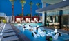 Palms Place Hotel at the Palms - Paradise: Two-Night Stay and Spa Access for Two Plus Playboy Club Passes or Dining Credit at Palms Place Hotel in Las Vegas