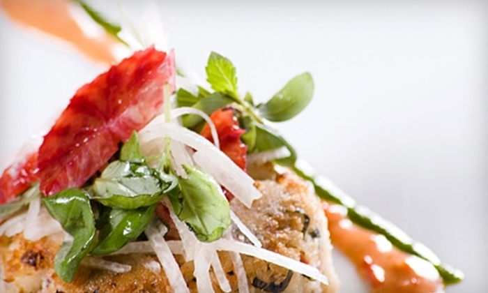 Urban Bistro - Central Oklahoma City: $7 for $15 Worth of Traditional American Lunch Cuisine Or $50 for $100 Worth of Catering Services at Urban Bistro