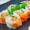 58% Off at Sushiyaki in Buffalo Grove