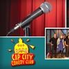 51% Off Cap City Comedy Tickets
