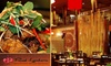 Red Lantern - CLOSED - Centennial: $20 for $40 Worth of Southeast Asian Cuisine at Red Lantern in Redwood City