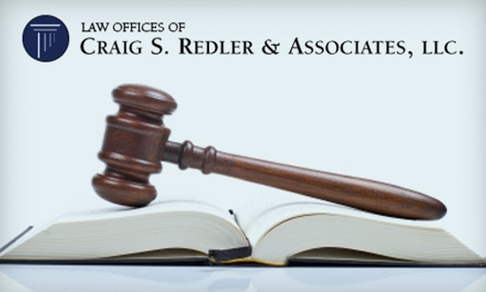 Law Offices of Craig S. Redler & Associates, LLC - Olivette: $99 for a Will and Durable Power of Attorney from the Law Offices of Craig S. Redler & Associates, LLC