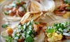 Up to 56% Off Mexican Fare at El Agavero in Oakland