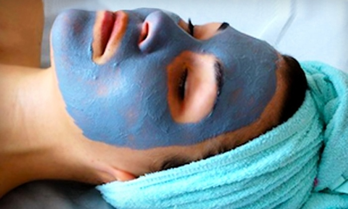 Muse Esthetics - Scottsdale: $35 for Facial at Muse Esthetics in Scottsdale ($80 Value)