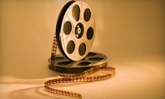 Dallas International Film Festival - Northeast Dallas - White Rock: $175 for a Full-Access Admission to the 2012 Dallas Film Festival ($350 Value)