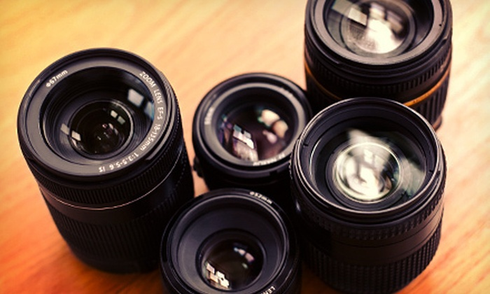 Shoot Like A Pro Photography Workshops - Multiple Locations: $59 for a Digital-Photography Workshop at Shoot Like A Pro Photography Workshops ($149 Value). Three Dates Available.