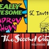 $10 for Improv Tickets to Second City in Hollywood