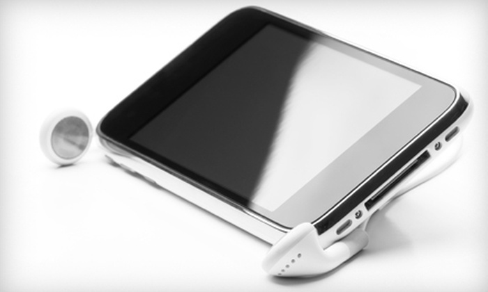 IPhone Repairs Vegas - The Strip,The Asian District: Screen-Repair Service for an iPhone 3G or 3GS, or an iPhone 4G or 4GS at IPhone Repairs Vegas (Up to 60% Off)