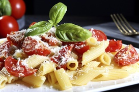 La Luna Ristorante: $15 for $30 Worth of Pasta — La Luna Ristorante