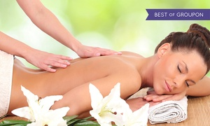 Lime Tree Spa at Milfordhall Hotel: Spa Day with One or Two Treatments and Cream Tea for One or Two at Lime Tree Spa at Milfordhall Hotel