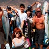 61% Off Deep-Sea-Fishing Trip and More