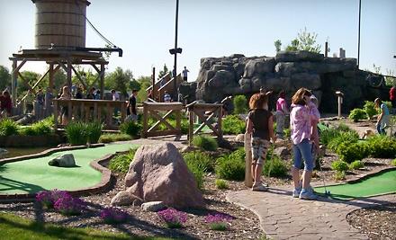 Stone Mountain Family Fun Center - Stone Mountain Family Fun Center in Tecumseh