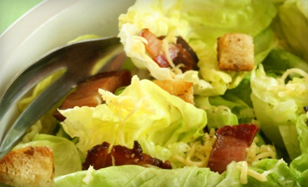 $40 Groupon to The Sycamore Grille - The Sycamore Grille in Manalapan