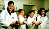 Mad Science - Oshtemo: $20 for a Three-Hour Science Camp ($45 Value) or $80 for a Birthday Party ($165 Value) at Mad Science