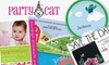 Party Cat - West Austin: $12 for $25 Worth of Invitations, Gifts, Monogramming, and More from Party Cat