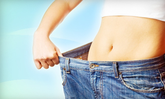 InShapeMD - Watkinsville: $69 for a 30-Day Medically Supervised Weight-Loss Program at InShapeMD in Watkinsville (Up to $399 Value)