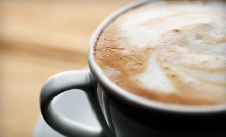 $15 Groupon to Crepes a Latte the cafe - Crepes a Latte the cafe in Chicago