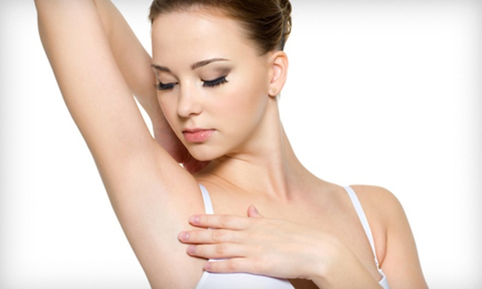 Laser Bella - Flowing Well Neighborhood: Six Laser Hair-Removal Treatments for a Small, Medium, Large, or Extra-Large Area at Laser Bella (Up to 74% Off)