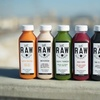 Up to 35% Off Juice Cleanse With Delivery from The Raw Juicery
