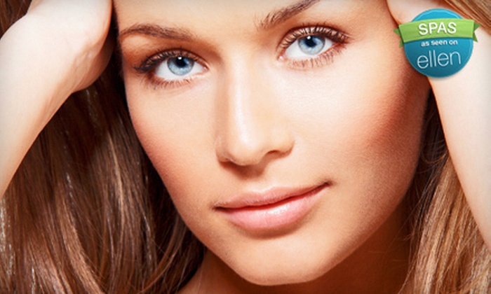 Advanced Skin & Body Solutions - Richards Valley: $69 for Age-Defying Facial at Advanced Skin & Body Solutions in Bellevue ($180 Value)