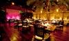 Chakra Restaurant - Paramus: $25 for $50 Worth of Eclectic Cuisine at Chakra in Paramus
