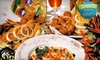 Cajun Catfish Company - Multiple Locations: $10 for $20 Worth of Southern-Style Cuisine at Cajun Catfish Company