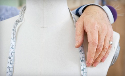 $20 Groupon to Essentials Alterations & Tailoring - Essentials Alterations & Tailoring in St. Louis